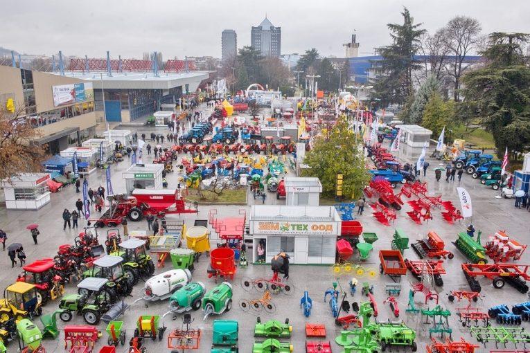 """Международната селскостопанска изложба се разви като форум за иновации в бранша. По-разнообразна гама техника с повече функции и по-малко разходи ще покаже """"Агра 2019"""" в Международен панаир Пловдив."""