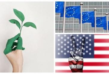 Може ли земеделието да скара САЩ и Европа