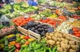 Чуждата продукция подбива пазара на българските плодове и зеленчуци