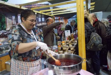 """Детското хранене става акцент на изложбата """"Фудтех 2019"""""""
