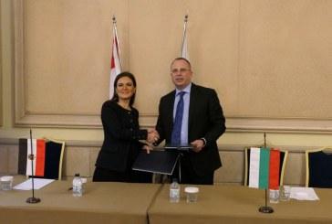 България и Египет работят за подобряване на икономическото сътрудничеството