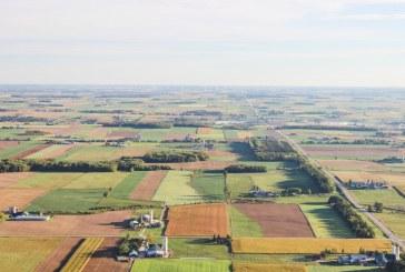 Пада цената на земеделската земя, а рентата расте