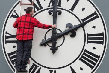 Спира смяната на часовото време през 2020 г.