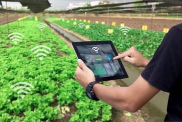 Къде прецизното земеделие вече се прилага много успешно