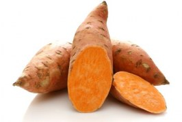 Бататите – сладки картофи