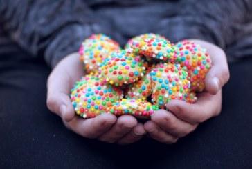 Бисквитите за кърмачета съдържат канцерогенни вещества