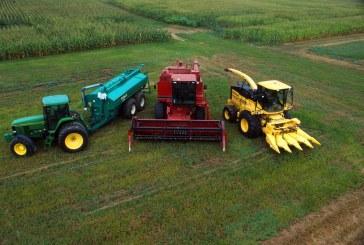 Вижте какви са изискванията към кандидат трактористите