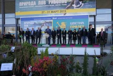 Българските ловни трофеи са високо ценени по световните стандарти