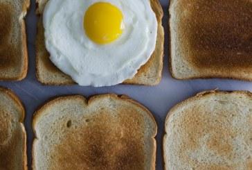 Препържените и препечени храни са опасни за здравето