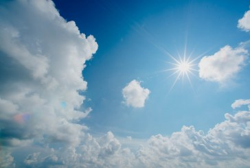 Очаква ни слънчево време