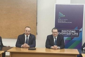 България и Ливан ще работят за повишаване на стокообмена на земеделски стоки
