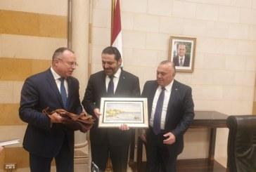България и Ливан ще си помагат за засилване на инвестициите в земеделието