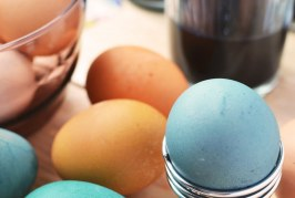 Защо трябва да внимаваме с боите за яйца
