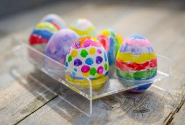Какви са цените на яйцата и козунаците във Велико Търново