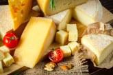 Расте износът на сирене от Беларус