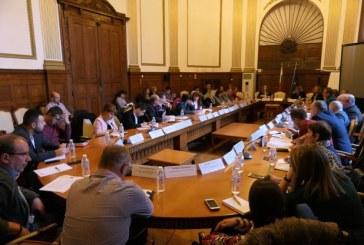 Консултативният съвет по биологично земеделие заседава за първи път