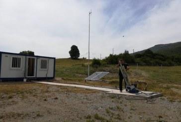Апаши задигнаха тръби от ракетна площадка