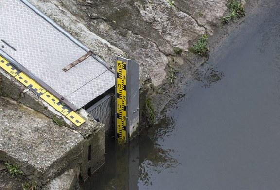 Възможни са поройни наводнения тази нощ