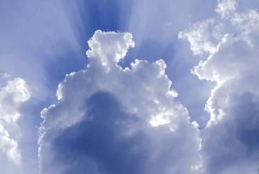 Облачно ще бъде времето на доста места в страната