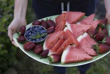 Как да се храним през летните месеци