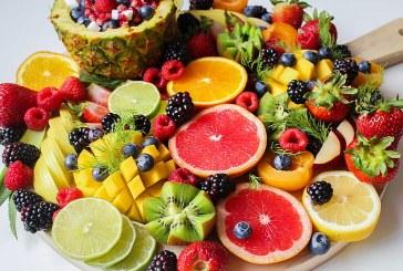 Парче плод на ден намалява риска от инсулт с 40%