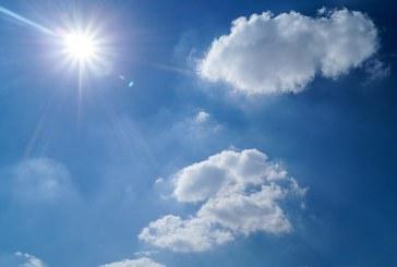 Очаква ни слънчев уикенд