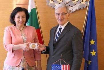 България и САЩ ще обменят опит в селското стопанство