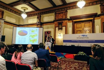 Конференция във връзка с трансграничните заболявания се проведе в Букурещ