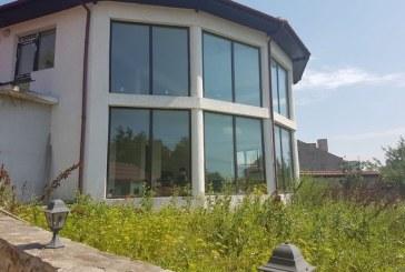 Проектно предложение за създаване на къща за гости беше проверено