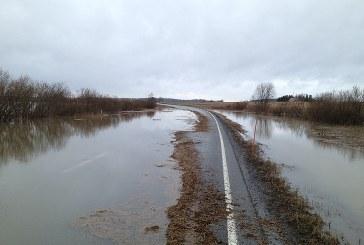 В община Асеновград е обявено частично бедствено положение