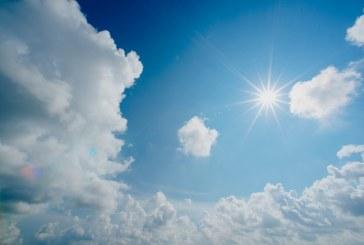 Очаква ни слънчев и топъл ден