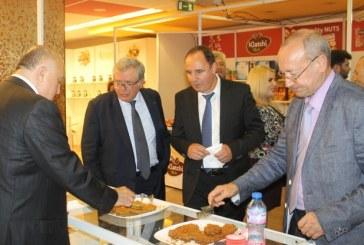 Търговията между България и Ливан е достигнала 175 млн. щ.д.