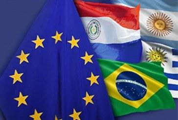 Европа разширява пазарите си чрез споразумение с Меркосур