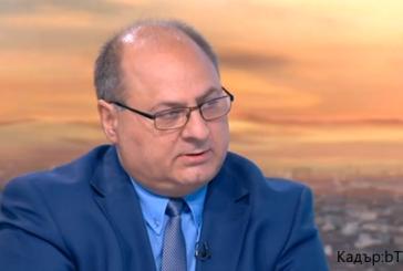 Как Евтим Костадинов коментира връзката на сина си с Миню Стайков