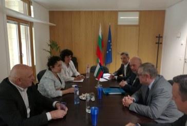 За успешното ограничаване на АЧС Чехия сподели опита си с България