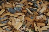 Горски служители от РДГ – Сливен задържаха товарен автомобил с незаконна дървесина