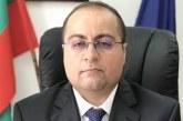 """Върнаха Калоян Костадинов отново във фонд """"Земеделие"""""""