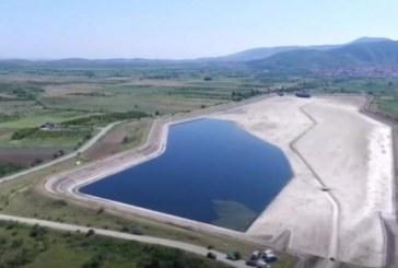Безводие може да унищожи над 10 хил. дка земеделски земи в Кричим