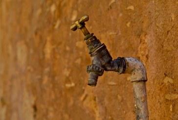 Аварии на полето оставиха много села без вода