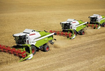 Какви са зърнените добиви в Силистренско