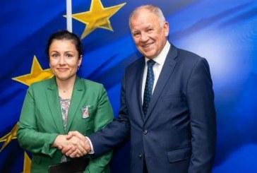 2,9 млн.евро за борба с АЧС ще ни отпусне Европейската комисия