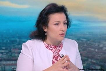 Десислава Танева: В 20-километровите зони следва да не останат стопанства без мерки за биосигурност, без значение каква собственост са