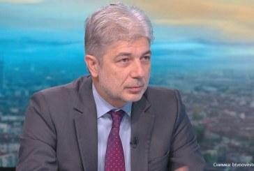 Министърът на околната среда и водите подава оставка (ВИДЕО)