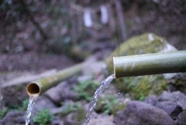 Къде се губят 60% от добитата вода от природата