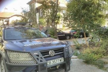 Пет ареста за корупция в БАБХ при акция на ГДБОБ в Бургас