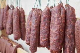 Гърция наложи пълна забрана за внос на българско свинско и продукти от него