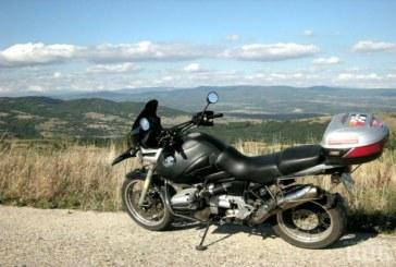 Забраняват се моторите и ATV-тата в горите