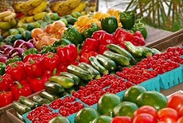 Преведени са над 73 млн. лева обвързана подкрепа за плодове и зеленчуци