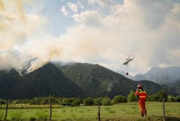 """Подготвяме вертолети """"Кугър"""" за огнени бедствия"""