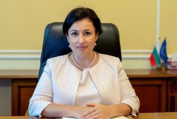 Министър Танева: Искаме увеличение на бюджета на мярката COVID-19 с повече от 1 %